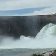 When hydropower plants emit carbon dioxide
