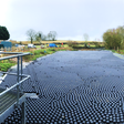 UK water company trials 'shade balls' for defense against algal blooms