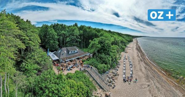 Von Boltenhagen bis nach Usedom: Acht Strandbars in MV für heiße Sommertage