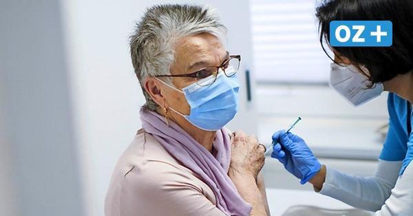 Schon 613 000 Impfungen durch Hausärzte in MV - Lieferungen sind aber ein Problem