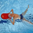 Kostenloser Schwimmkurs in Wismar: Kinder auf Schwimmabzeichen-Kurs