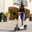 Ford micromobility subsidiary Spin launches first in-house built e-scooter