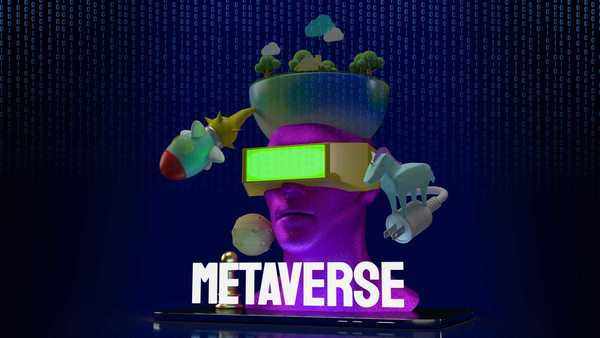 Das Metaverse (oder so)