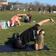 Yoga - OwlFit Outdoors July 13 at  11:15 am