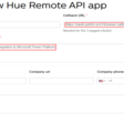 Control your Philips Hue Lights from Microsoft Power Platform and .NET – Mohamed Ashiq Faleel