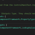 PowerAppsCLI v1.7.2, Lookup attributes and how to fix an issue in ManifestTypes generated file – Andrew Butenko's Blog