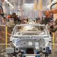 Kurzarbeit in VW-Werk in Emden - Halbleiter-Bauteile fehlen
