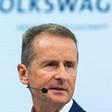VW-Aktionäre entscheiden über neue Struktur für Vorstands-Boni