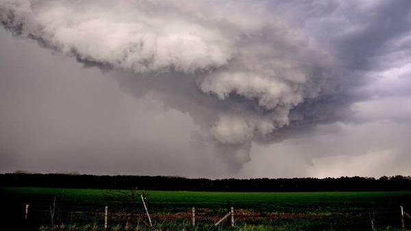 Selten aber lebensgefährlich: So schützen Sie sich vor Tornados