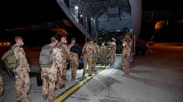 Bundeswehr-Einsatz in Mali: Nach dem Anschlag wächst die Kritik an der Mission