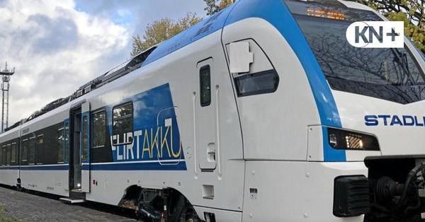 Land SH hat große Pläne für massiven Zugverkehr-Ausbau im Kreis Segeberg
