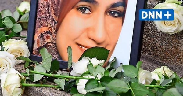 12. Jahrestag: Dresden gedenkt am Donnerstag Marwa El Sherbini