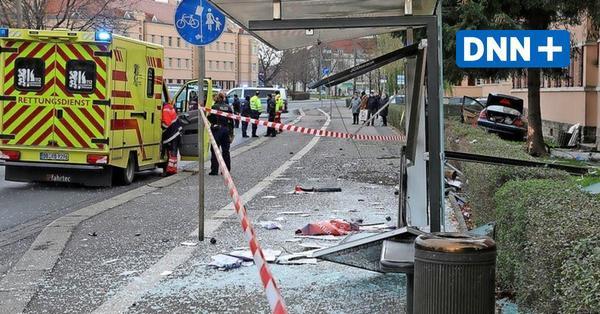 Unfall an der Teplitzer Straße Dresden: Fahrer vor Gericht