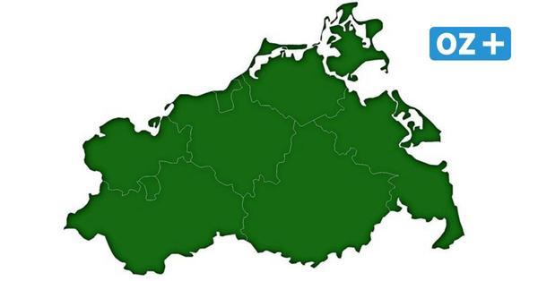 Corona-Inzidenz in MV am 29.6.2021: Überblick über Städte und Landkreise