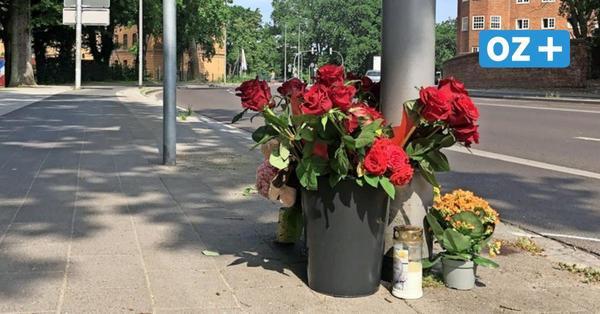 Tödlicher Mopedunfall in Stralsund: Ersthelfer können schreckliche Bilder kaum aushalten