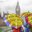 13 more crypto firms withdraw licensing applications in the UK