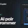 Introducing GitHub Copilot: Your AI Pair Programmer