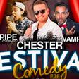 ▷ Festival Comedy Eje Cafetero - En Pereira