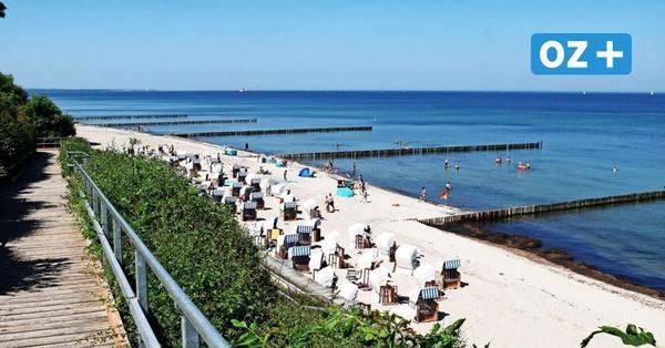 Parken, Toilette, Strand: Tipps und Infos für einen Aufenthalt im Ostseebad Nienhagen