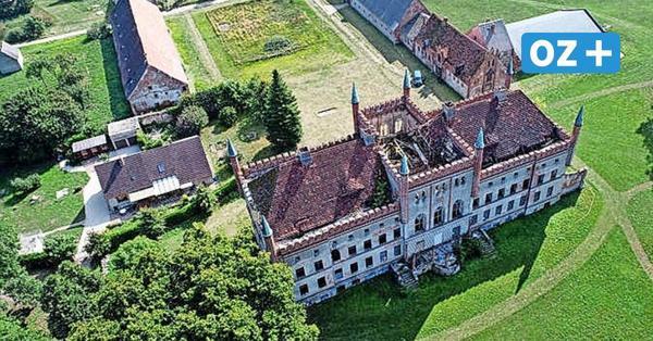 Kulturlandschaft schützen:Feldwege sind Teil der pommerschen Kultur
