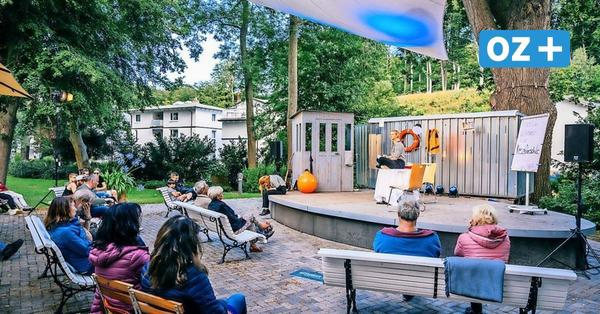 Barfuß-Konzerte, Kulturkutter und der Klang des Sommers: Das ist im Juli auf Rügen los