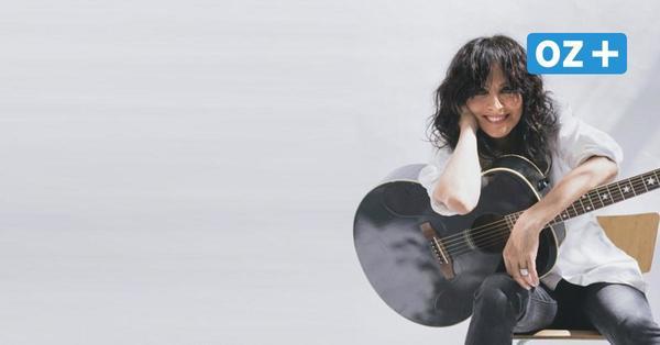 Nena spielt im August auf der Waldbühne Rügen: Alle Infos zum Vorverkauf