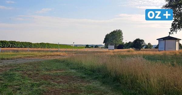 Event-Center für die Rennbahn in Bad Doberan? Rennverein legt Konzept vor
