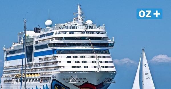 OZ verlost Aida-Kreuzfahrt: Reisegutschein für Familienpaket zu gewinnen