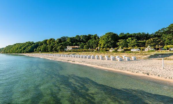 Kneipp-Liebe auf Rügen: Wasser, Bewegung und Kräuter