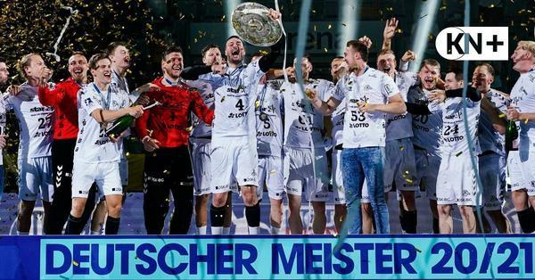 22. Meisterschaft des THW Kiel: Die Meilensteine auf dem Weg zum Titel
