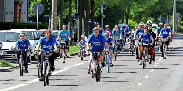LVZ-Fahrradfest 2021: Das ist die Little-John-Bikes-Tour für Familien