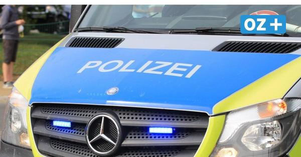 Grimmen: Falsche Polizisten wollten mutmaßlichen Dieb stellen