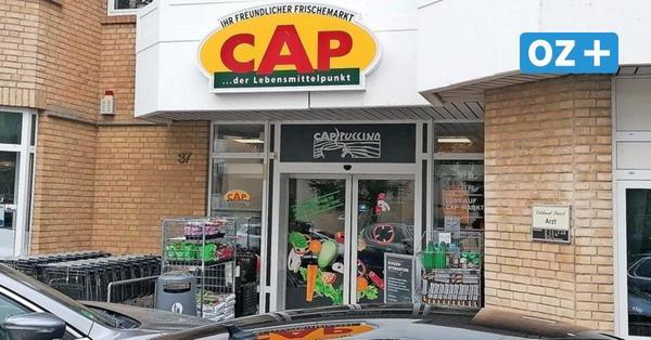 Grimmen: Vor dem Cap-Markt gibt es immer wieder Ärger
