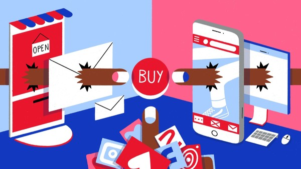 Omnichannel Marketing Guide: What is It and How to Get Started