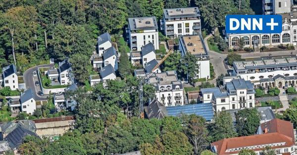 Grundstücke in Dresden: Wo kann man ein Eigenheim bauen?