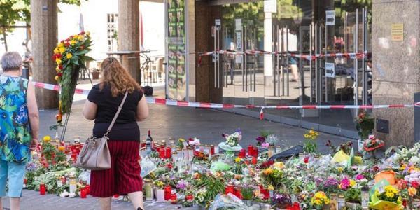 Video zu Übergriffen in Chemnitz soll Angreifer von Würzburg zeigen- LKA ermittelt