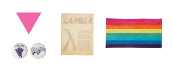 LGBT 的各种符号