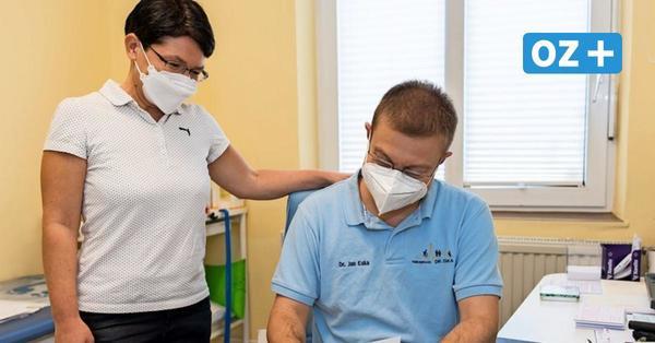 Corona: Erste Virologen in MV fordern Drittimpfung schon im Herbst