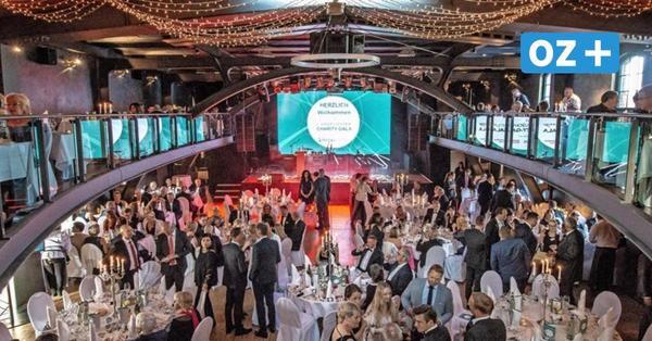 """Stralsund:""""Windflüster"""" Charity-Gala findet statt"""