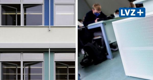 Debatte um Luftfilter in Sachsens Schulen: Wie sinnvoll ist der Einbau bis zum Herbst?