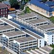 Klinikum Brandenburg/Havel: Zwei Millionen Euro für Klima und Energie