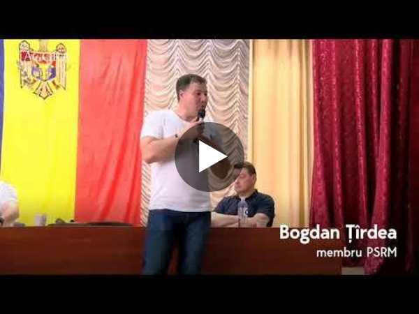 Bogdan Țîrdea: Ce-a mai luptat Ștefan cu turcii, bă? (FOCUS)