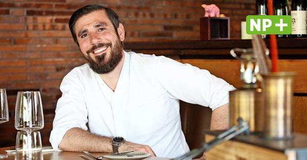 Robert Awakjan von Schuberts Brasserie ist neuer NP-Koch