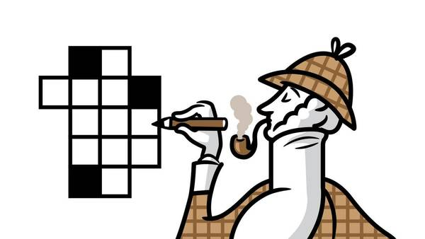 Announcing an All-New Weekly Cryptic Crossword from The New Yorker