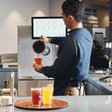 Botrista raises $10M for its drink-mixing robot