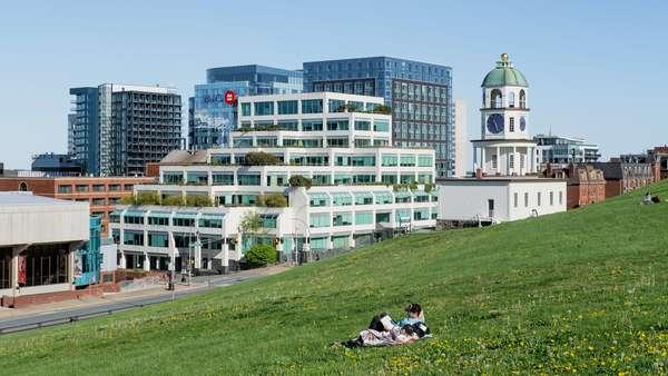 Let's Talk Smart Cities: Halifax Regional Municipality