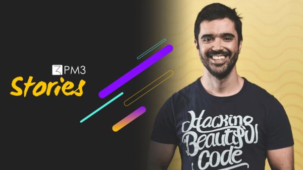 PM3 Stories: Um Product Marketing Manager com background em Administração | Cursos PM3
