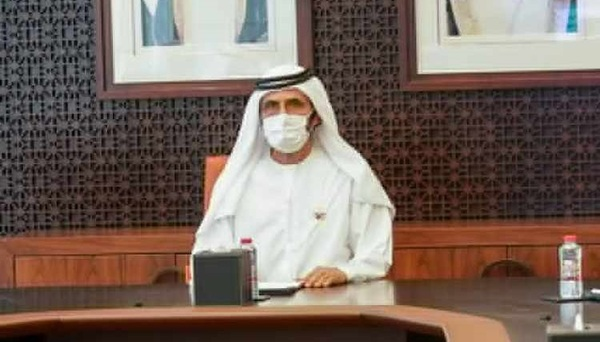 Sheikh Mohammed approves board and advisory council of Dubai Chamber of Digital Economy