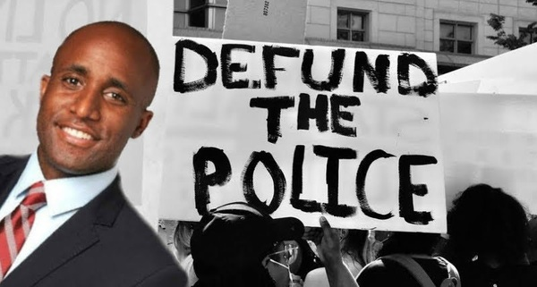 Kansas City Public Radio Defends Mayor Q Defunding Police