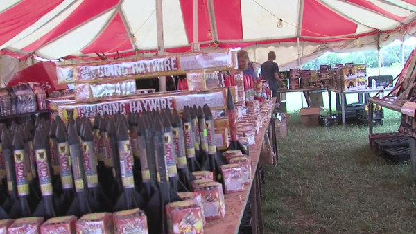 Fourth of July: Where is it legal to shoot off fireworks in the Kansas City area?